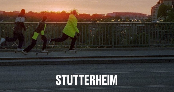 Civil Alchemy x Stutterheim Residency