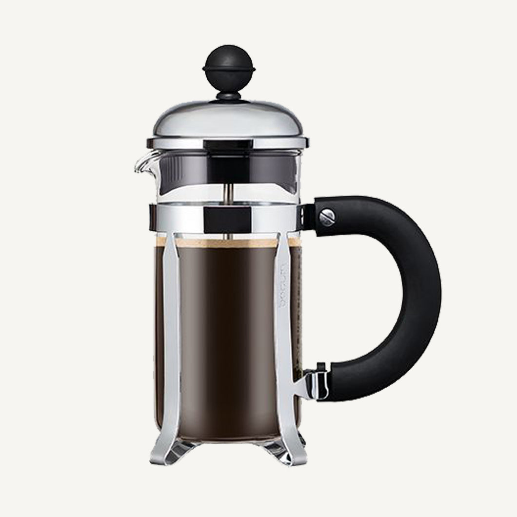French Press 3 Cup