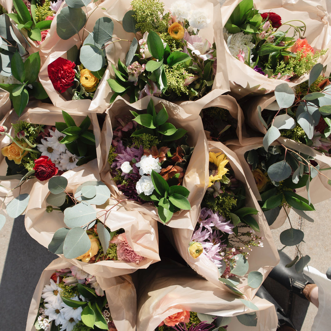 Flower Subscription (Bi-Weekly)