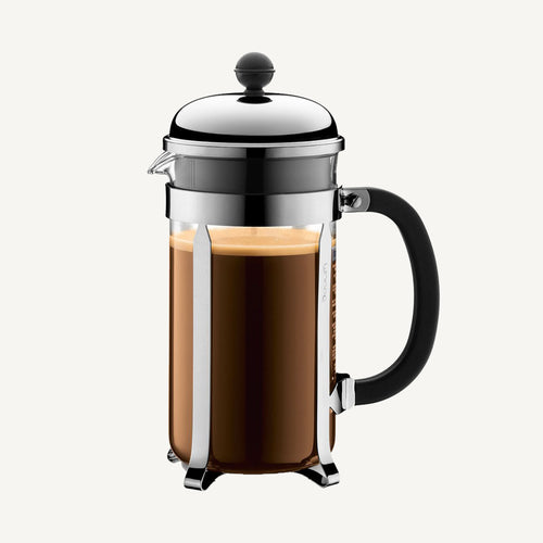 French Press 8 Cup