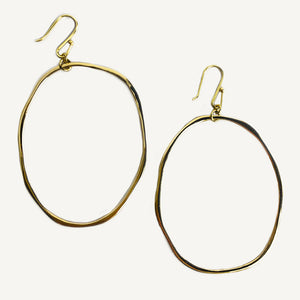Coyoacan Earrings (More Colors)