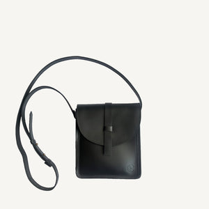 The Crossbody Bag Black