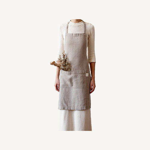 Daily Apron Natural