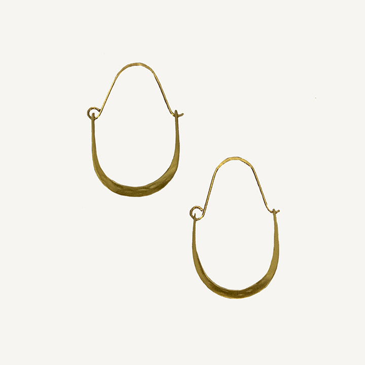 Francis Earrings (More Colors)