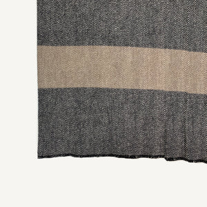 Virgin Wool Throw Blanket (More Colors)