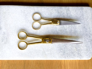 Barber-Style Shears