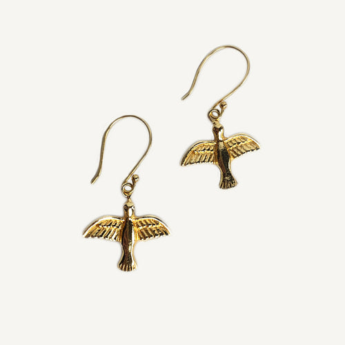 Ibis Earrings