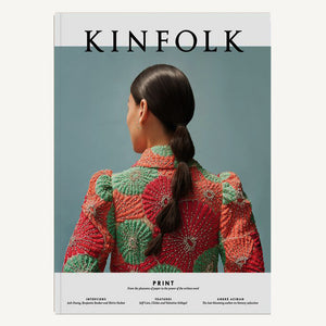 Kinfolk Magazine Issue 29