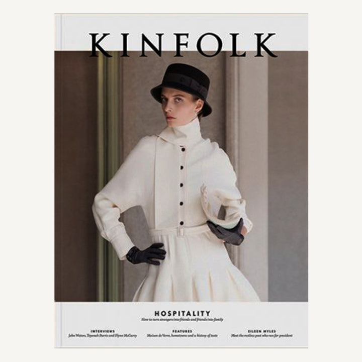 Kinfolk Mag. Issue 30