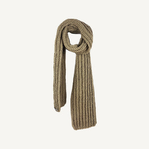 Chunky Knit Scarf  (More Colors)