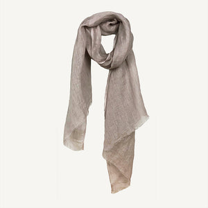 The Linen Scarf (More Colors)
