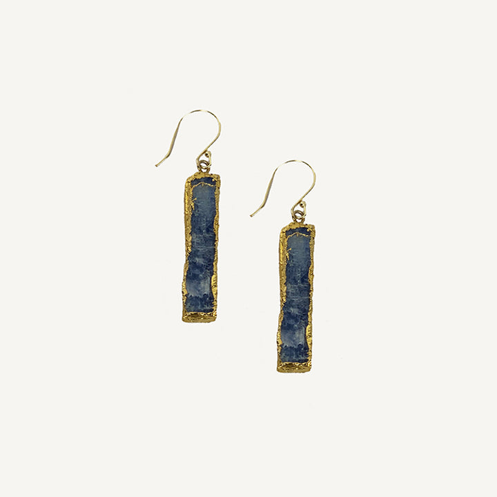 Seneca Drop Earrings