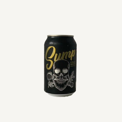 Sump Canned Cold Brew