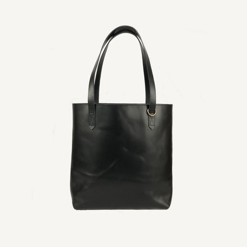 The Black Bag Tote