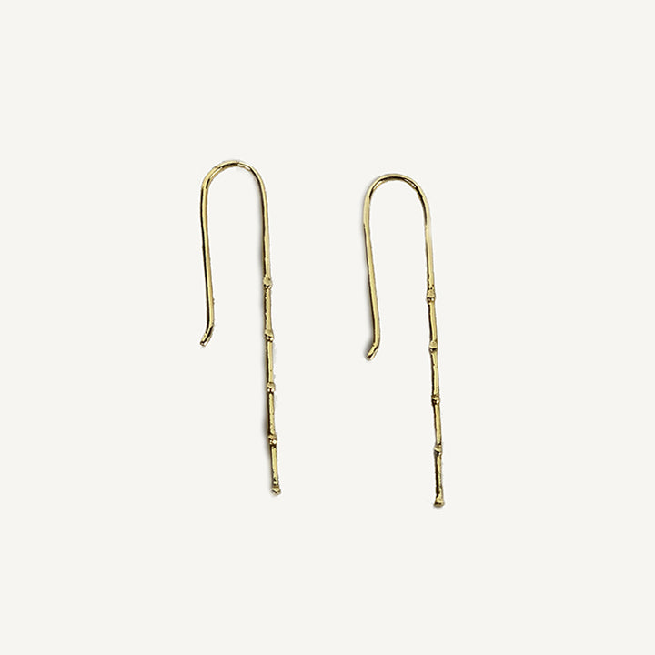 Twig Earrings