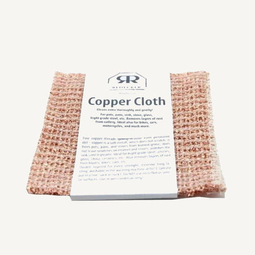 Copper Cloths