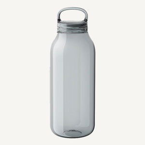 Water Bottle 300ml - Smoke