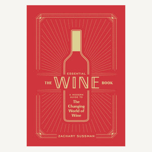 Essential Wine Book