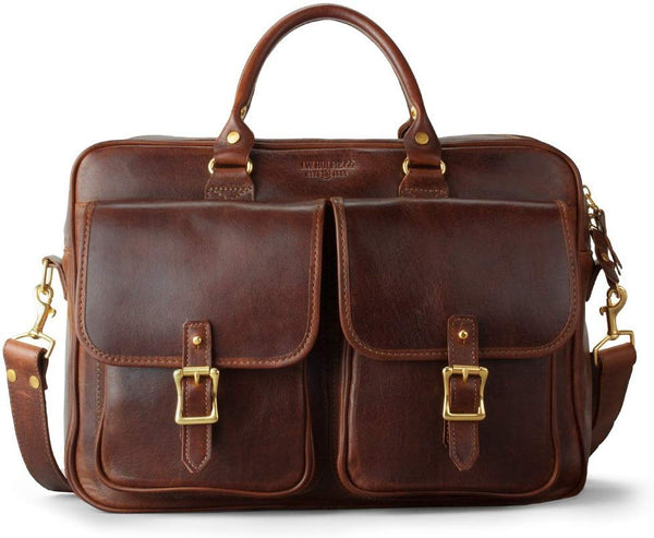 editor briefcase from J.W. Hulme Co