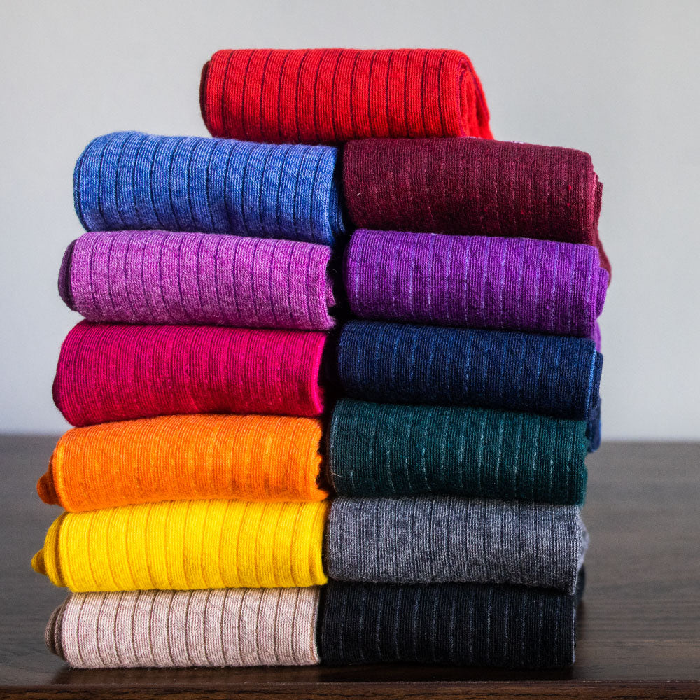 Ribbed Solids 13-Pack | NMP