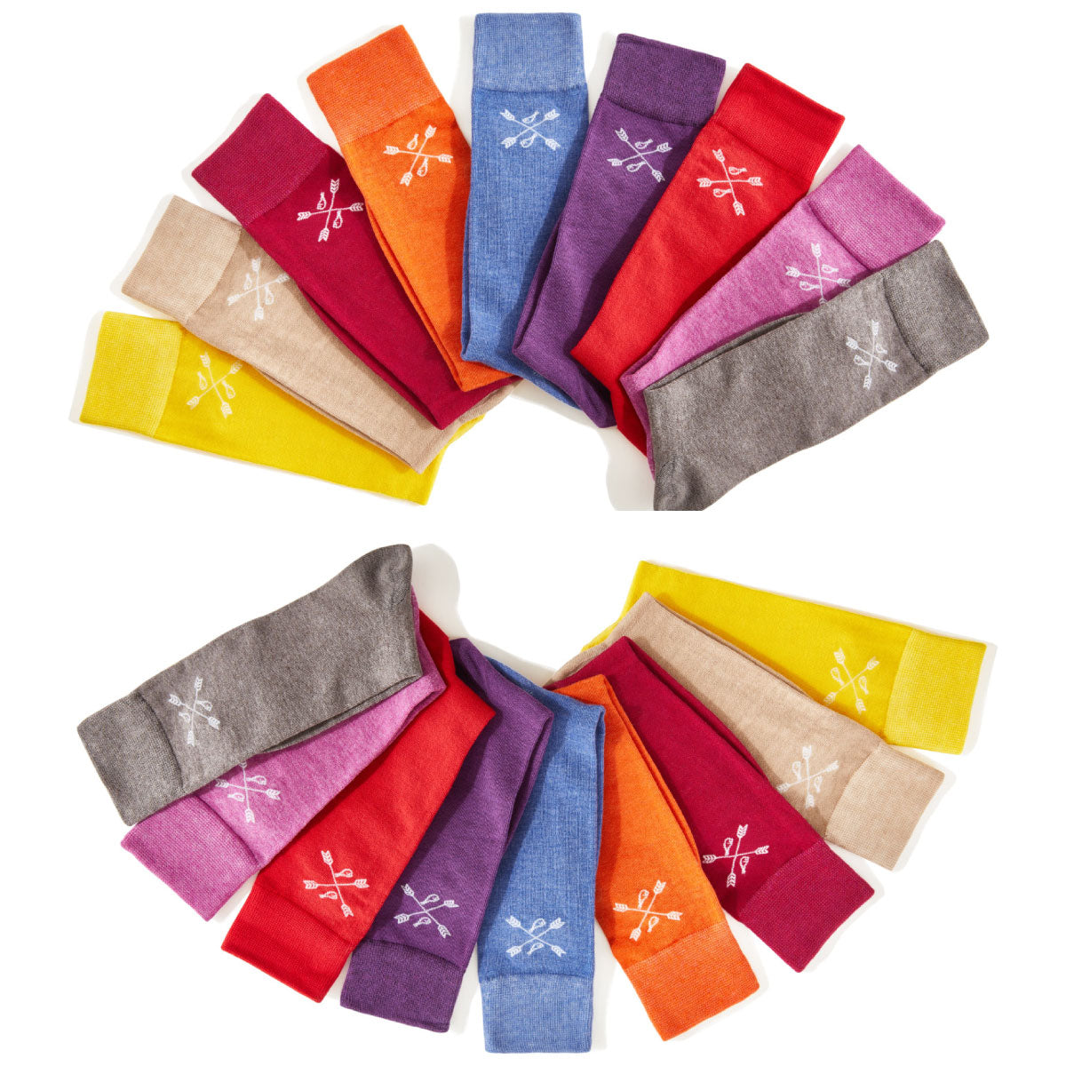 Summer Solids 9-Pack | NMP