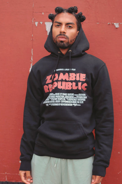 The Zombie Republic- Nigerian 60th Independence