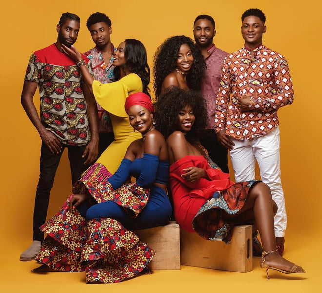 The Special Gen - Cool African Millennials