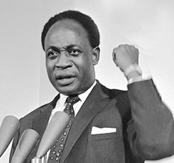 The Achievements of Dr Kwame Nkrumah