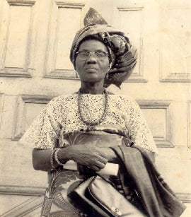 Funmilayo Ransome Kuti - The Prominent Activist & Educator