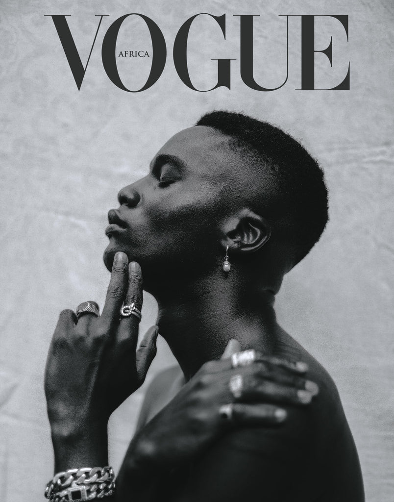 VOGUE CHALLENGE - COOLAFRICANMERCH