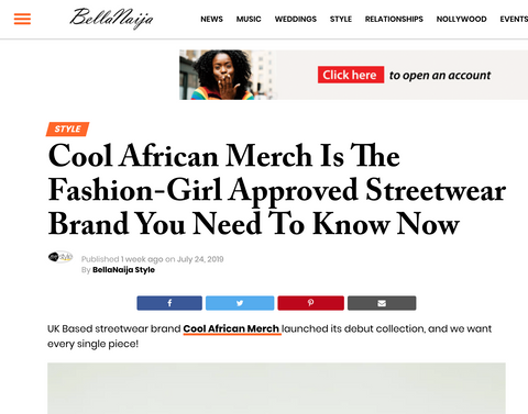 Bellanaija coolafricanmerch