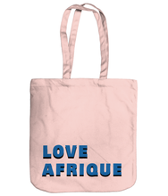 Load image into Gallery viewer, Love Afrique Tote Bag