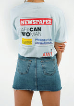 Load image into Gallery viewer, African Woman News T-Shirt