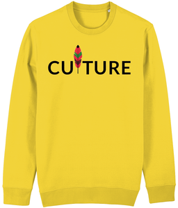 Culture Sweatshirt - CoolAfrican