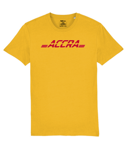 Accra T-Shirt - CoolAfricanMerch