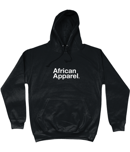 African Apparel Hoodie -CoolAfricanMerch