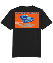 Load image into Gallery viewer, Henry Kay Motors T-Shirt