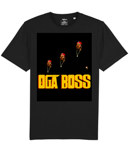 Oga Boss T-Shirt