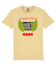 Load image into Gallery viewer, Pepper dem Gang T-Shirt