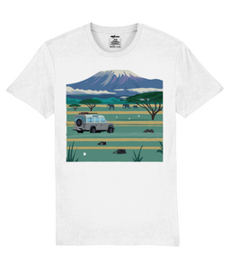 Safari T-shirt