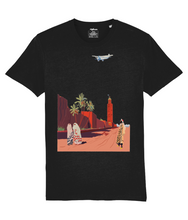 Load image into Gallery viewer, Sahara desert T-shirt