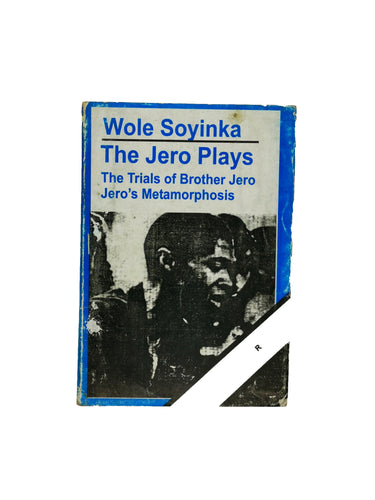 The Jero plays by wole soyinka