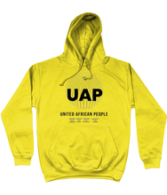 Load image into Gallery viewer, UAP Hoodie - CoolAfricanMerch