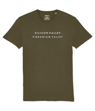 Load image into Gallery viewer, Vibranium Valley T-Shirt