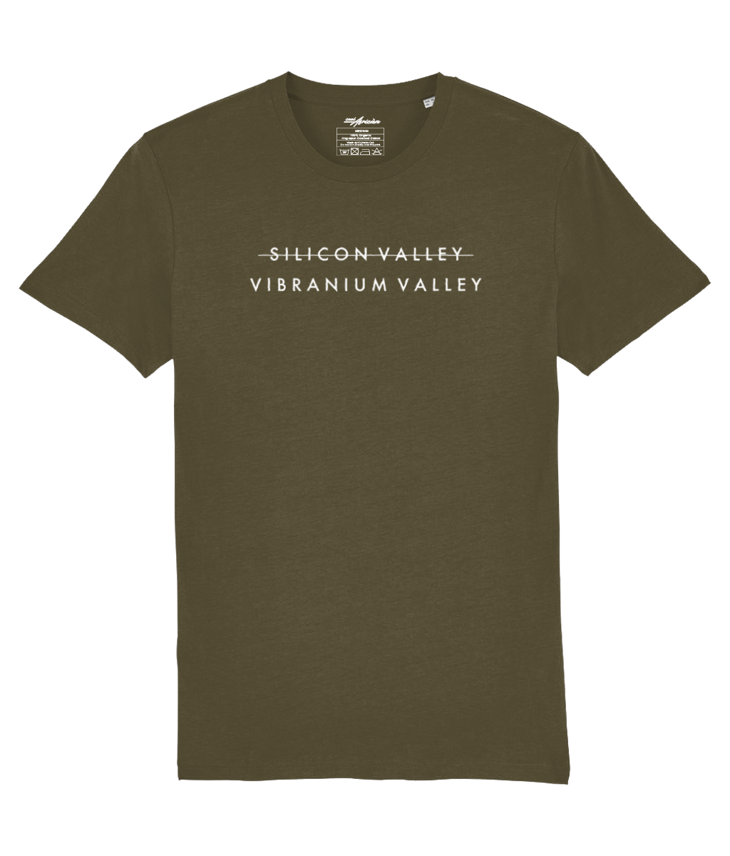 Vibranium Valley T-Shirt