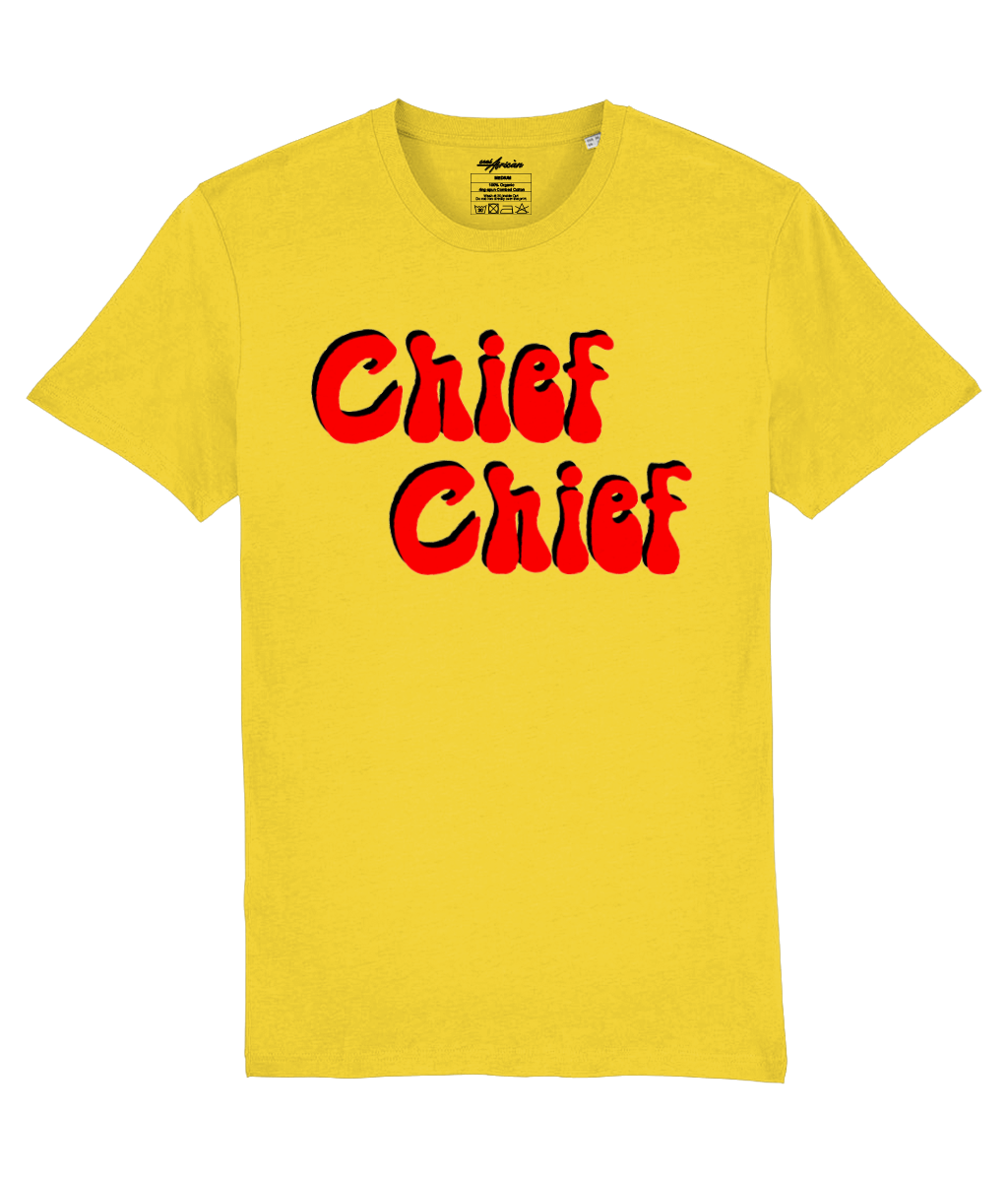 Chief Chief T-Shirt