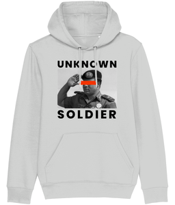 Unkown Soldier Hoodie