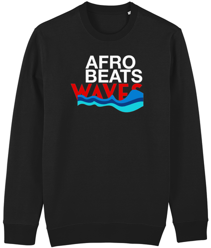 Afrobeats Waves Sweatshirt