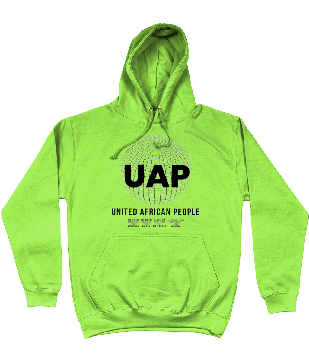 UAP Hoodie - CoolAfricanMerch