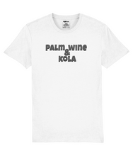 Load image into Gallery viewer, PalmWine & Kola T-Shirt